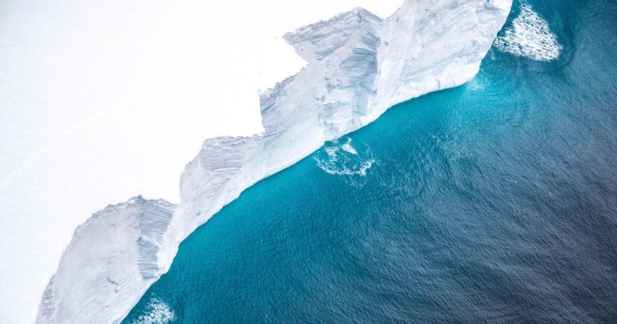 UN: World facing 'catastrophic' temperature rise this century