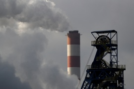 Five years after the Paris agreement, the EU wants to be a leader in the fight against global warming [File: Kacper Pempel/Reuters]