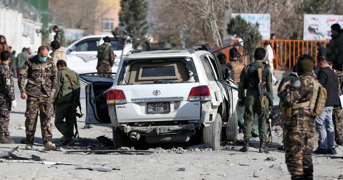 Afghanistan: Kabul's deputy governor killed in IED blast - Al Jazeera English