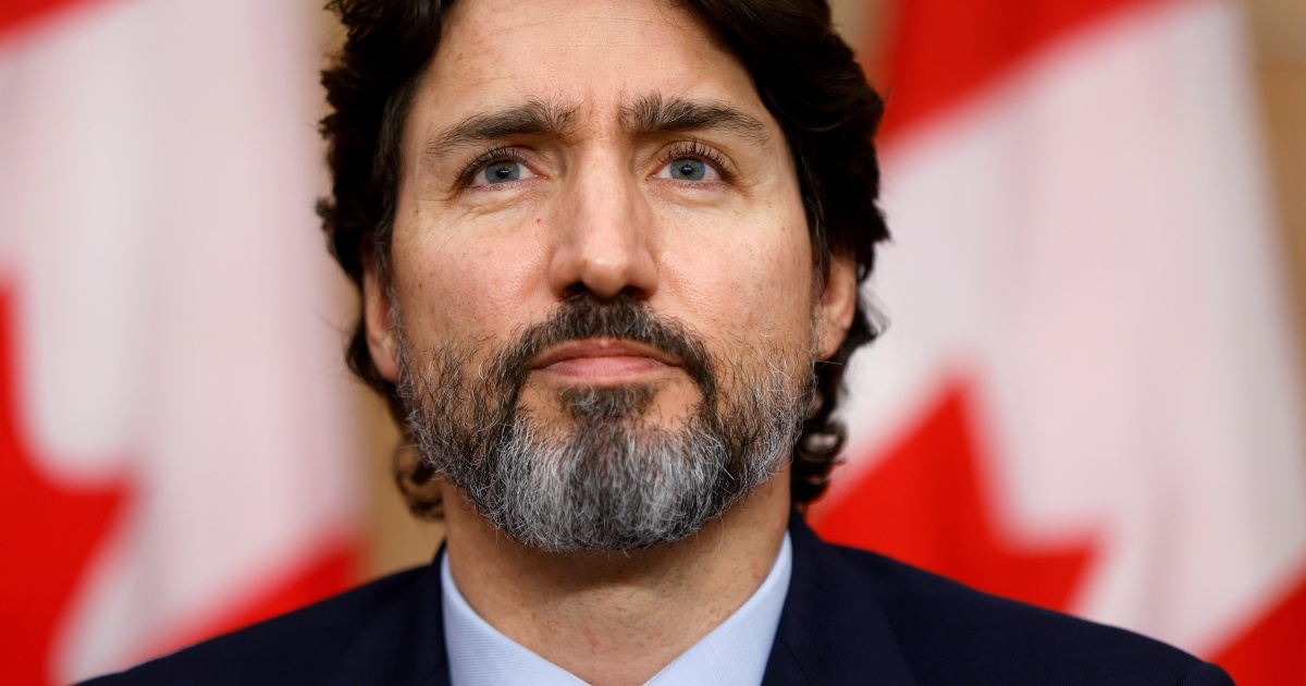 Canada gender equality: Trudeau unveils women-only task force