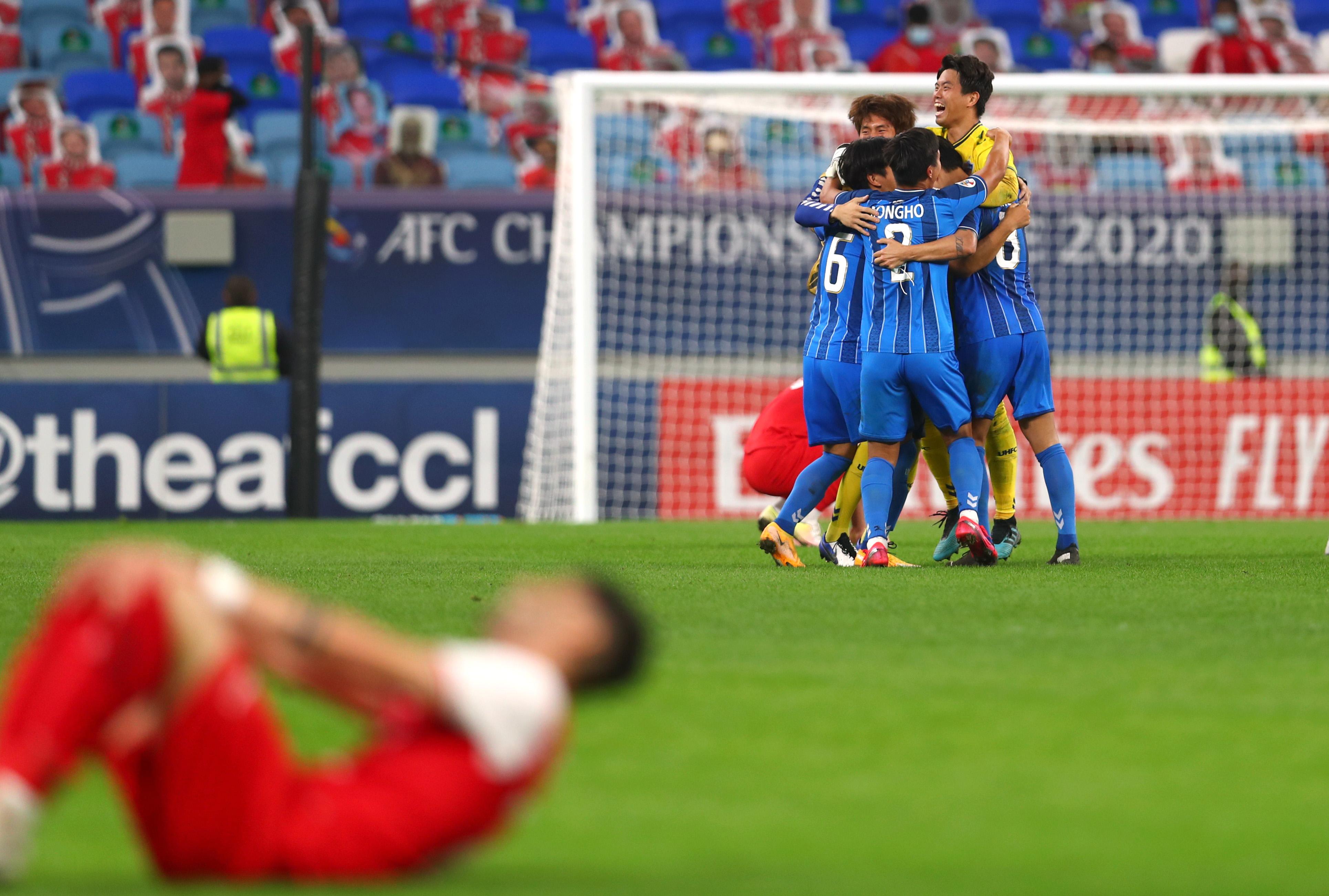 Asian Champions League: finally a final, Ulsan vs Persepolis