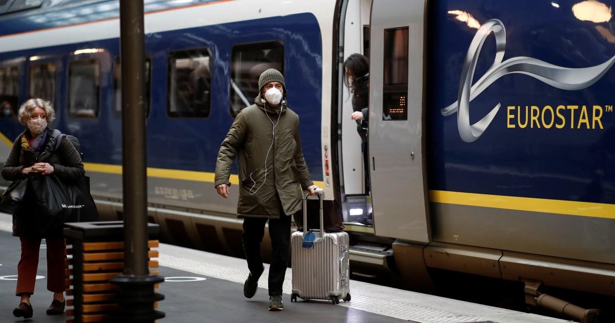 France, Lebanon confirm first cases of new coronavirus variant thumbnail