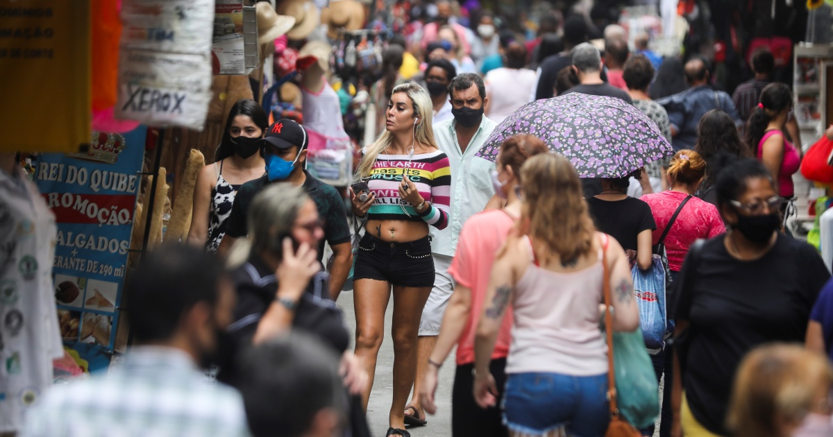 Brazil's GDP drops 4.1 percent in 2020, beating gloomier outlooks