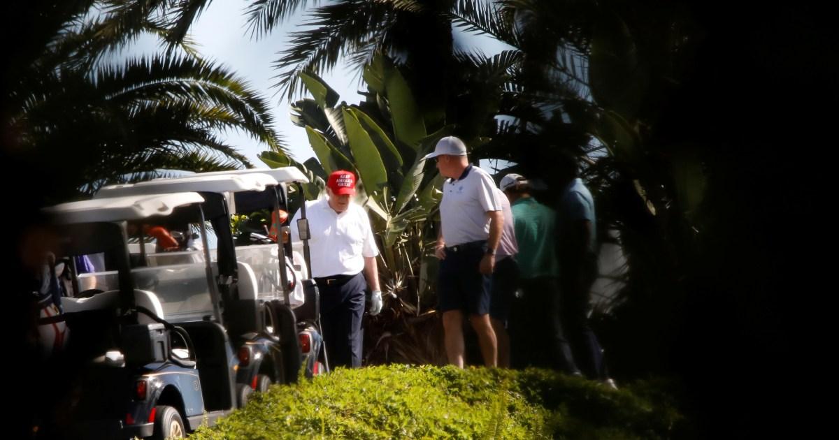 Trump signs COVID relief bill amid pressure, but adds conditions | Donald Trump News