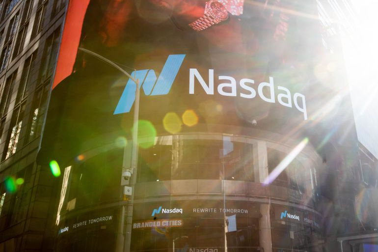 Nasdaq wants to require all of its listed firms to have at least two diverse directors or explain why they do not [File: Michael Nagle/Bloomberg]
