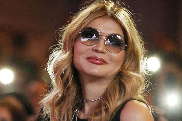 Gulnara Karimova was found guilty of money laundering and extortion by Uzbekistan's Supreme Court in March and sentenced to 13 years in prison, according to RFE/RL [File: Yves Forestier/Getty Images Europe]