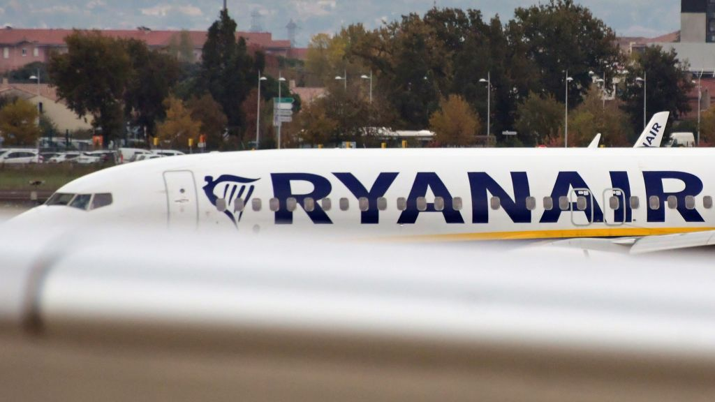 Budget line Ryanair orders 210 Boeing 737 Max jets for comeback