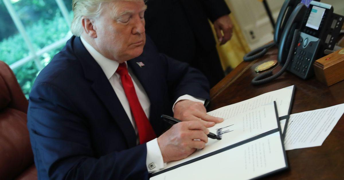US sanctions below Trump: A legacy that might field in Biden?