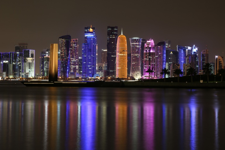 More than three years into the blockade, Qatar's economy has become more self-sufficient and proven resilient, adapting in a way that may now be helping the country weather the global coronavirus crisis [File: Showkat Shafi/ Al Jazeera]