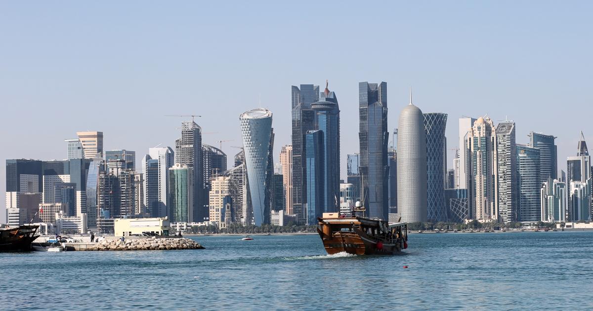 Saudi Arabia 'to open airspace, land and sea border' with Qatar thumbnail