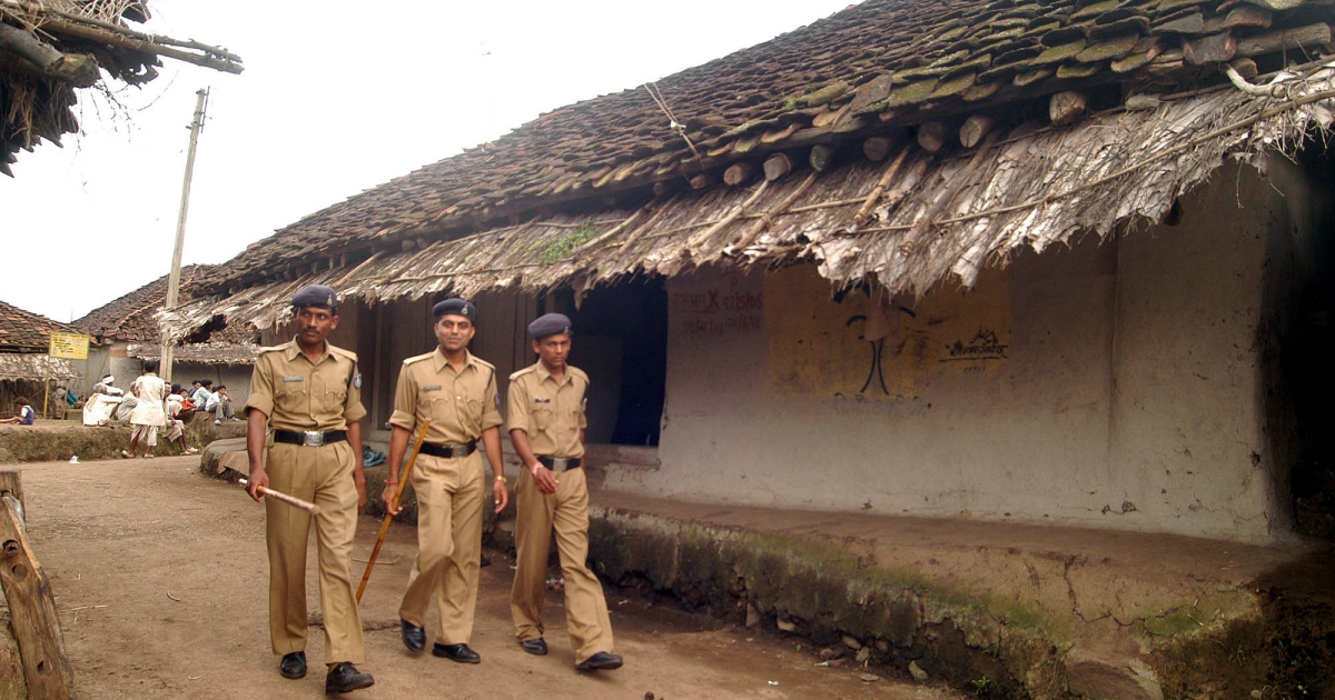 Dozens arrested following communal violence in Indian state   India News