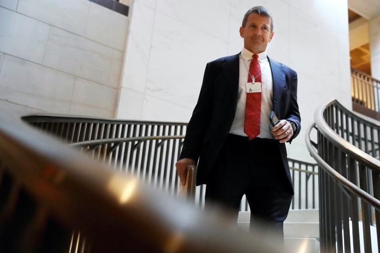 Trump pardons of Blackwater contractors an 'insult to justice' | Conflict News