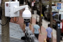 The world of surveillance: Who does 'Big Brother' answer to?