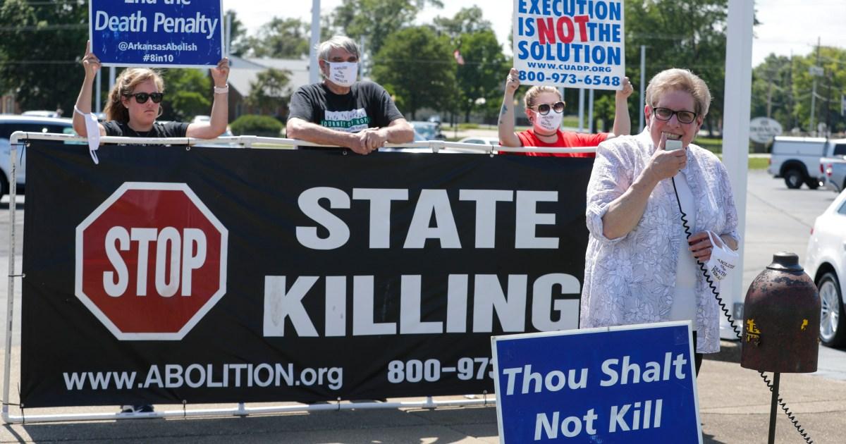 US executes Brandon Bernard despite last-minute appeals – Aljazeera.com