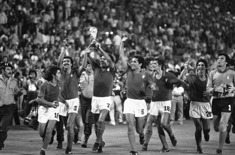 Italian football legend Paolo Rossi dies aged 64   Italy