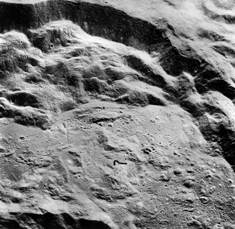NASA to buy Moon dust for $1 | News