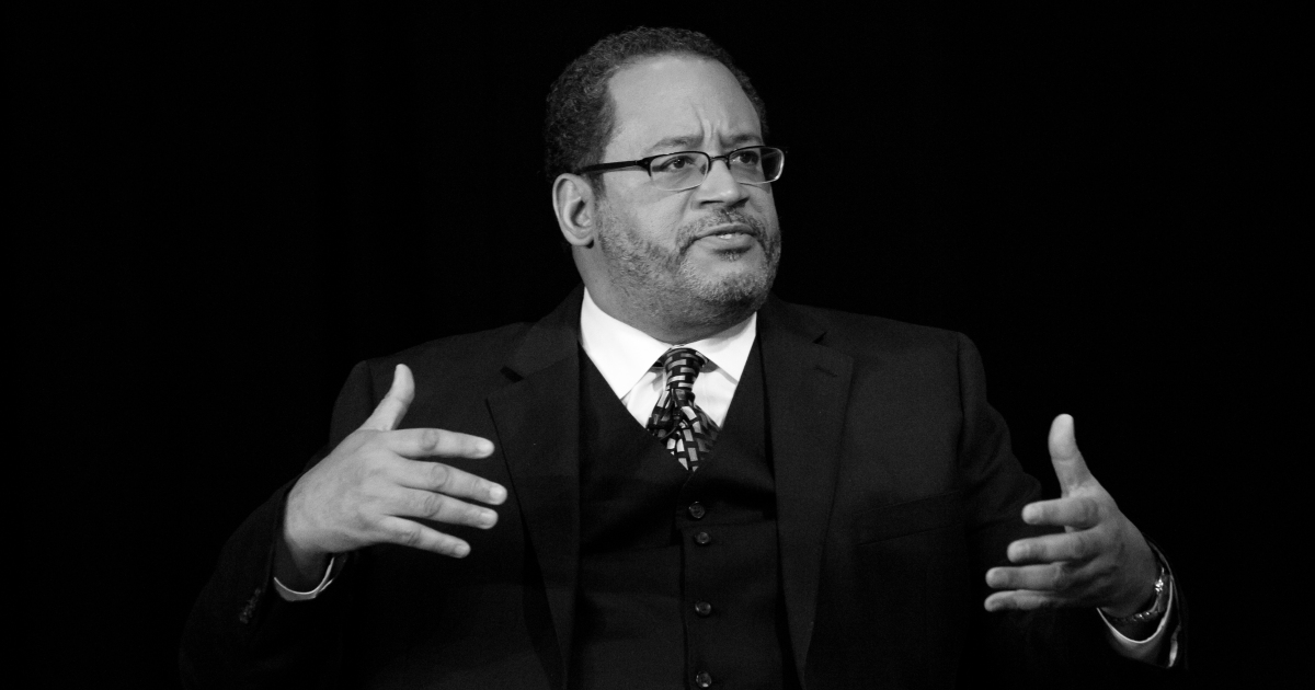 Michael Eric Dyson: Is the US truly ready to reckon with race? undefined News
