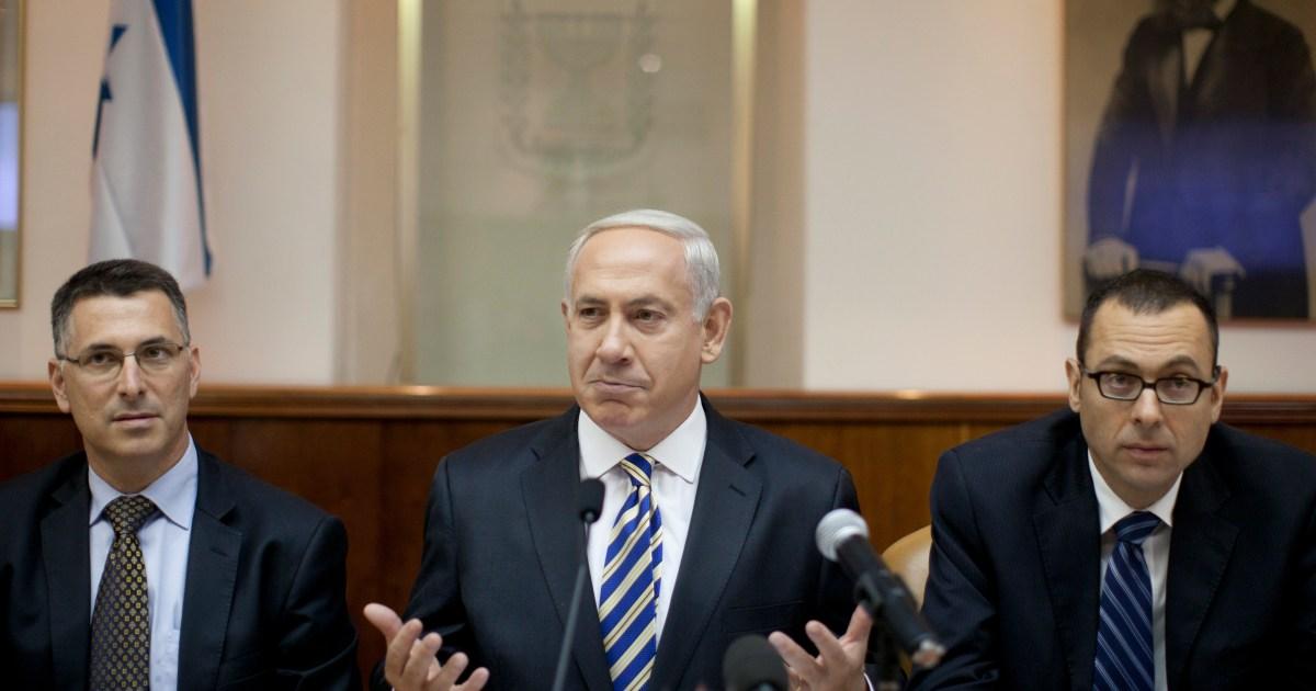 2021-02-13 10:13:32 | White House denies Biden is snubbing Israel's Netanyahu | Benjamin Netanyahu News