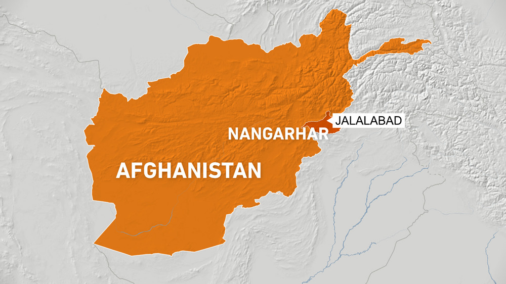 Bomb kills feminine Afghan physician, gunmen kill 7 staff: Officers