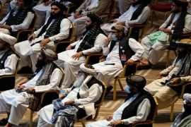 Is there a chance for peace in Afghanistan?