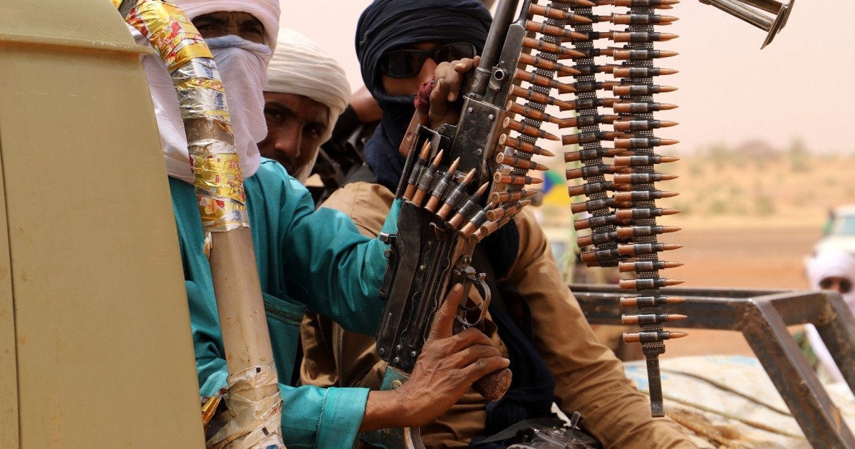 Will perpetrators of war crimes in Mali be held accountable? thumbnail