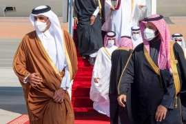 Can Qatar and its neighbours recover from the blockade?