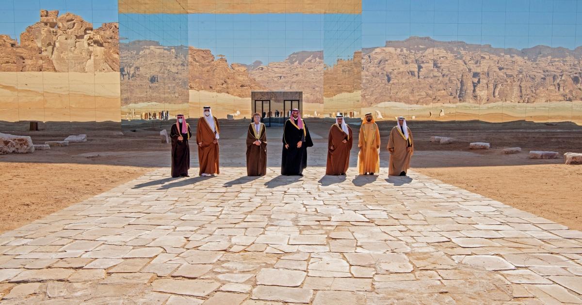 Saudi FM: Full ties restored between Qatar and blockading nations   Egypt  News   Al Jazeera