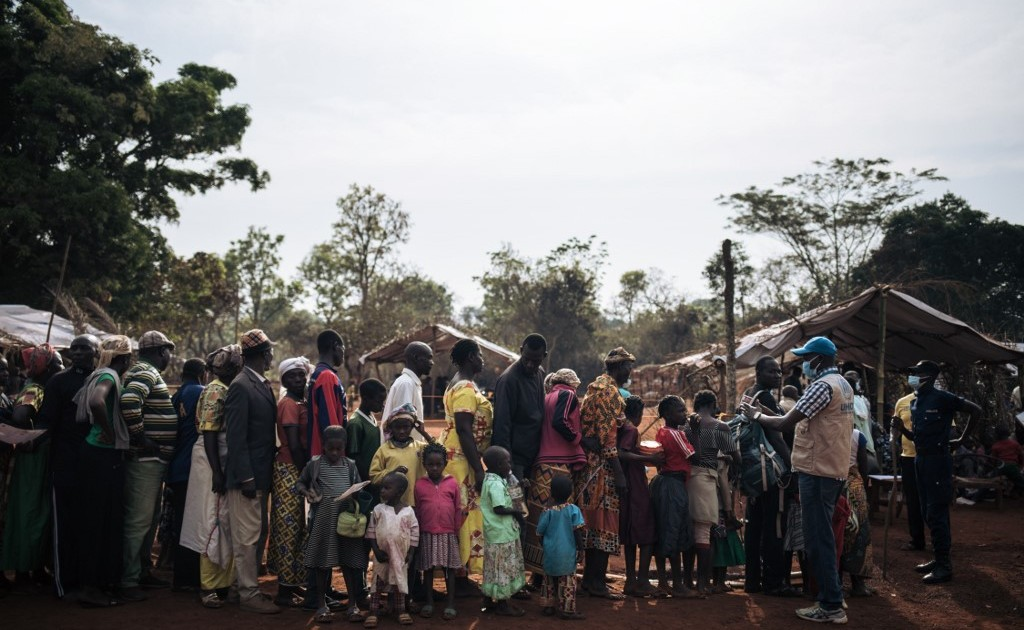 2021-01-29 16:31:51 | CAR post-election violence displaces more than 200,000 people: UN | Central African Republic News