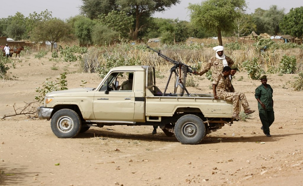 Scores killed in Sudan's Darfur clashes