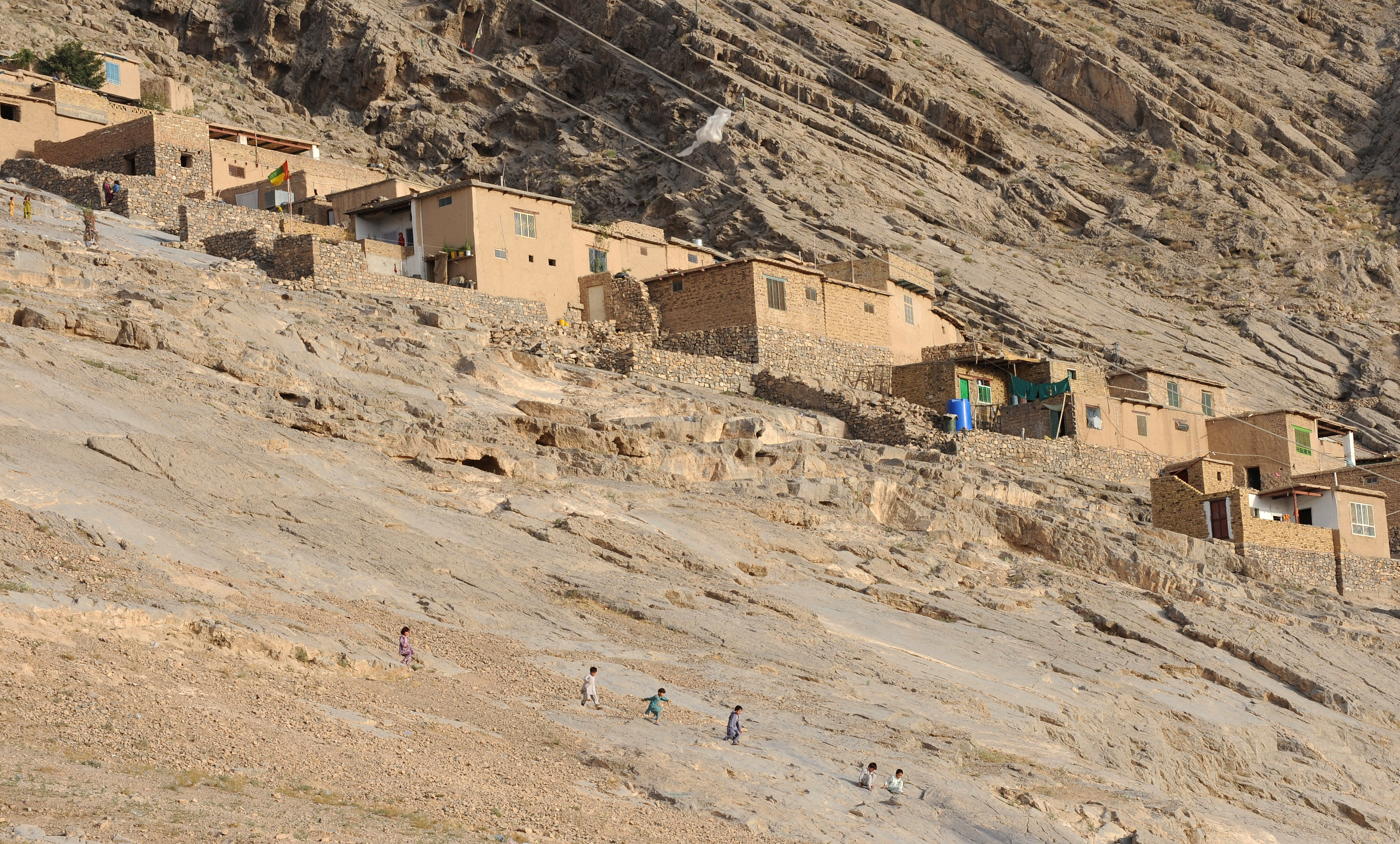 Balochistan's Hazara angry at coal miner murders