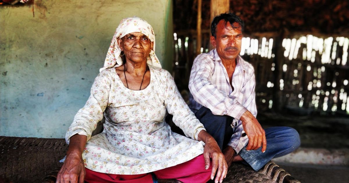 The forest-builders of India's Shivaliks
