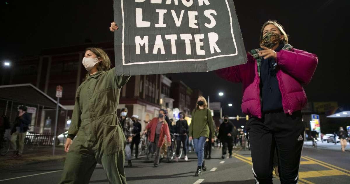 US police have killed 135 unarmed Black people since 2015: NPR