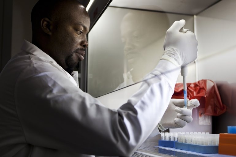 African genomics: The scientists unlocking cures encoded in DNA   Health News