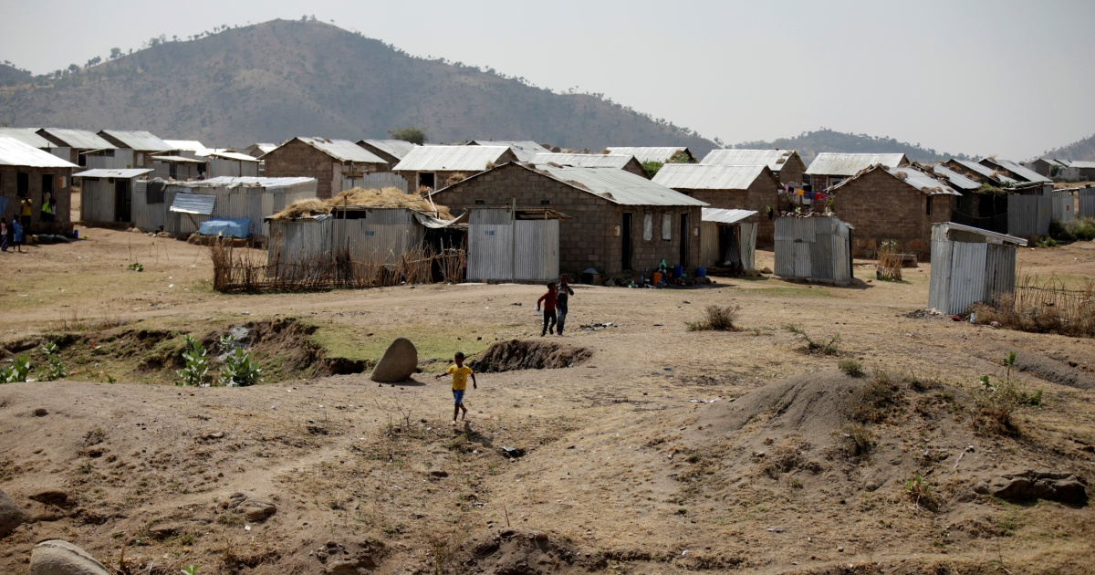 Ethiopia shuts two Tigray camps housing Eritrean refugees | Humanitarian Crises News