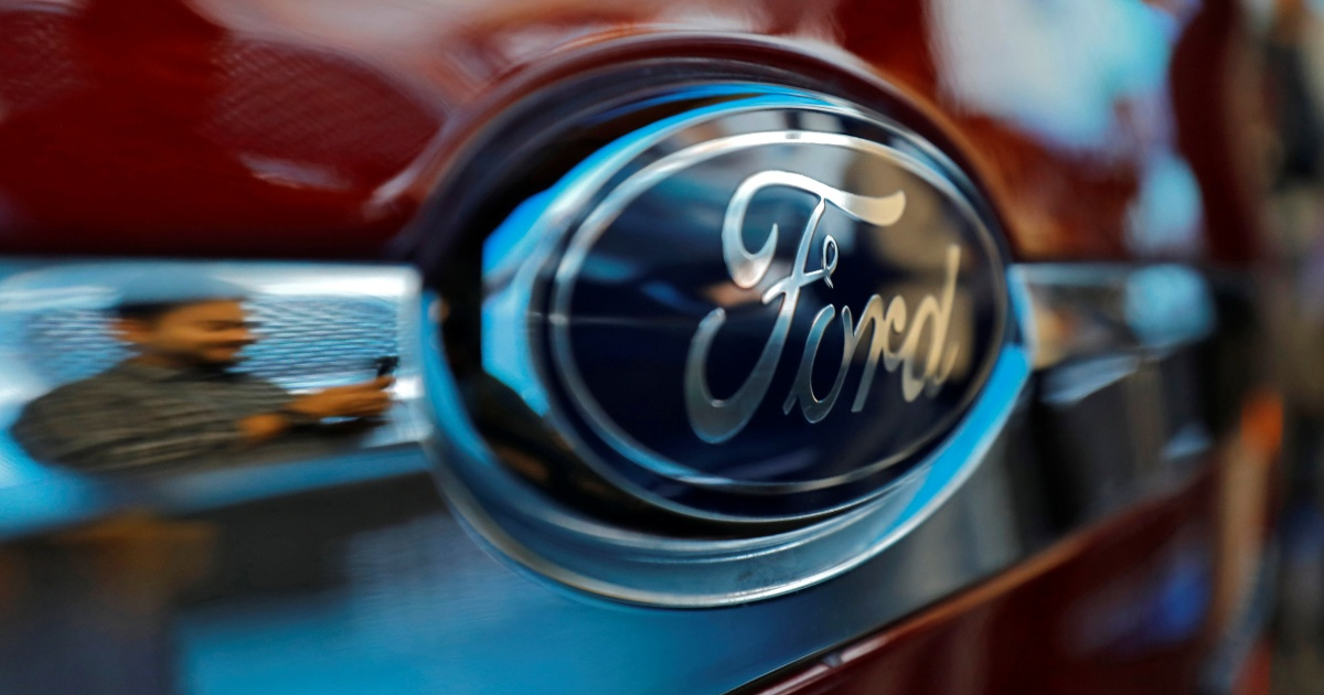 Ford reverses out of Mahindra car-making three way partnership in India