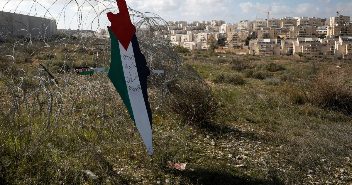 2021-02-05 20:10:11 | ICC's 'territorial jurisdiction' extends to Palestinian areas | Human Rights News