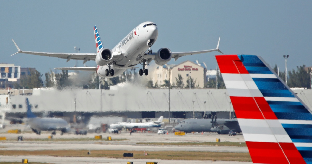 Large US airlines back global COVID-testing requirements: Report | Aviation News