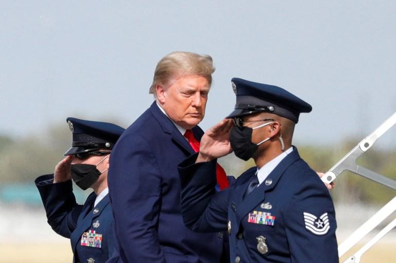 Trump may launch 'reckless' attack on Iran, experts fear | Donald Trump  News | Al Jazeera
