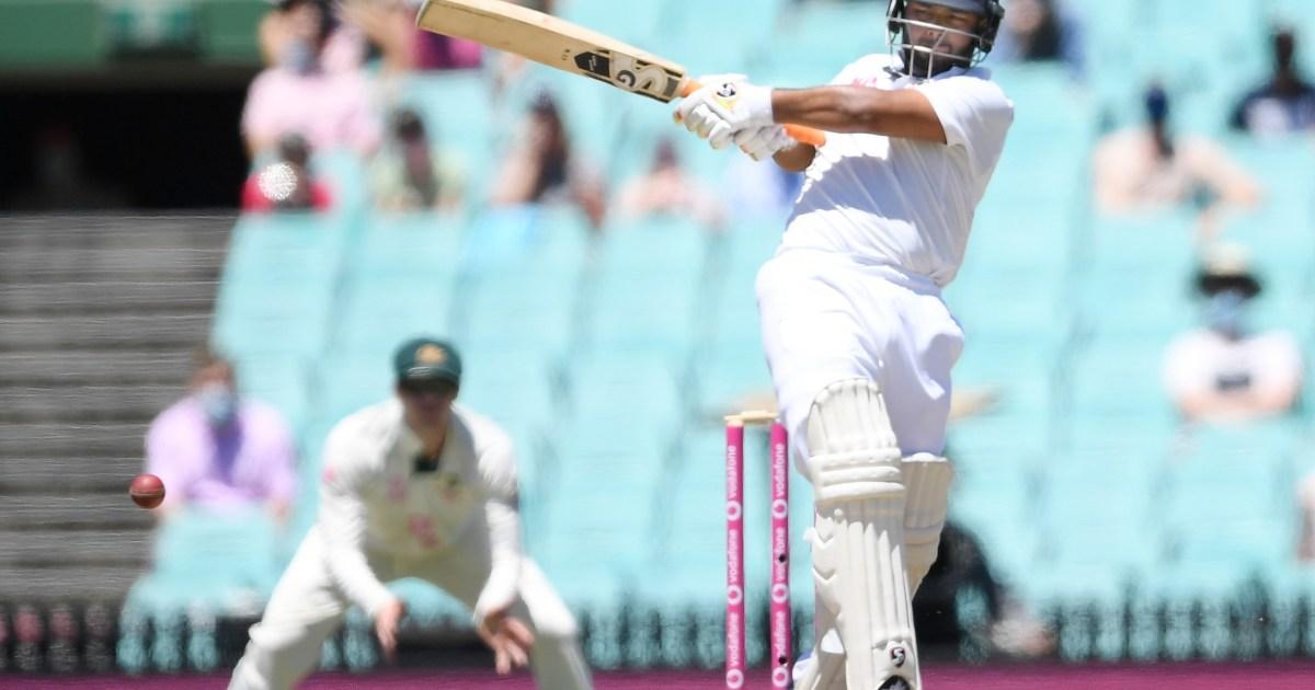 India clinch Australia Test series with historic win at Gabba - aljazeera