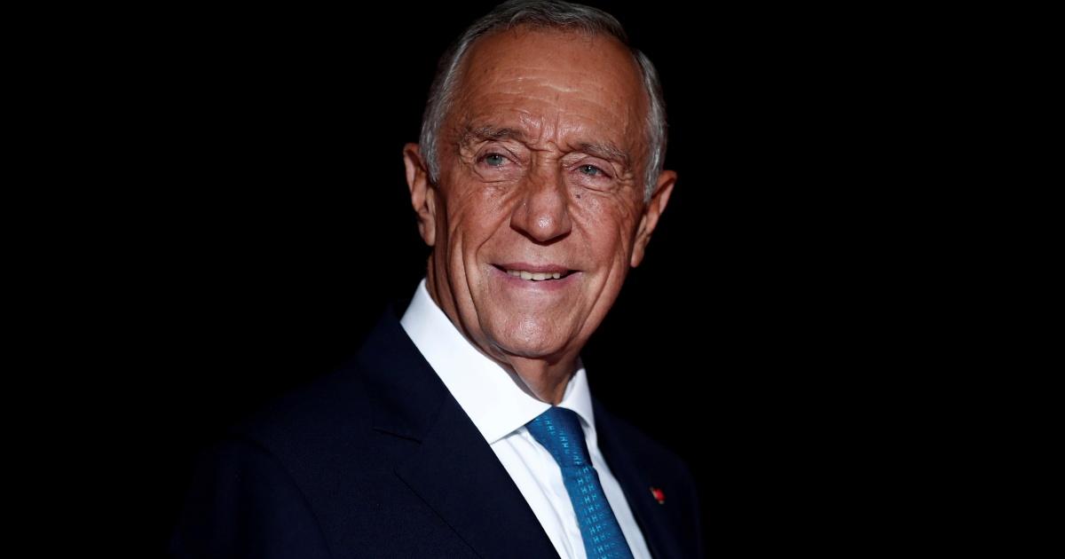 Portugal President Marcelo Rebelo de Sousa re-elected: Exit poll - aljazeera