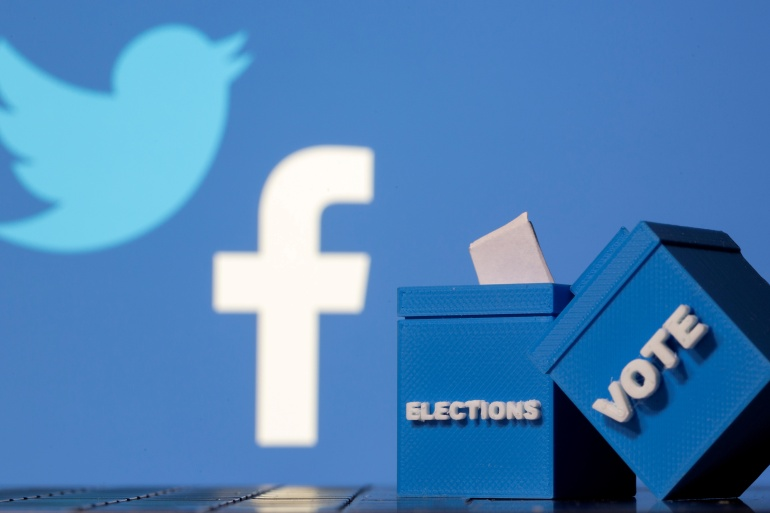 Uganda regulator orders social media shutdown before tense polls |  Elections News | Al Jazeera