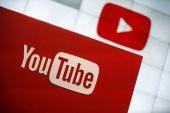 Unlike Twitter and Facebook, YouTube has not banned US President Donald Trump from its platform permanently or indefinitely [File: Lucy Nicholson/Reuters]