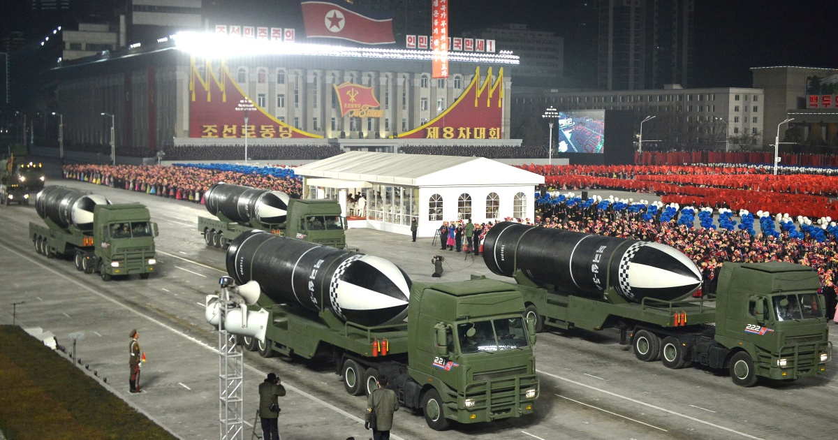 2021-02-09 01:37:51   N Korea developed nuclear weapons programme in 2020: UN report   Nuclear Weapons News