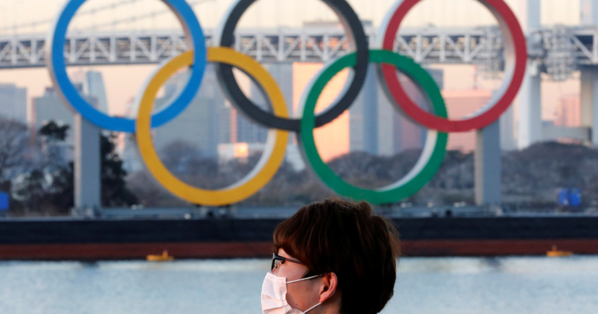 'No plan B': Postponed Tokyo Olympic Games set to go ahead this year