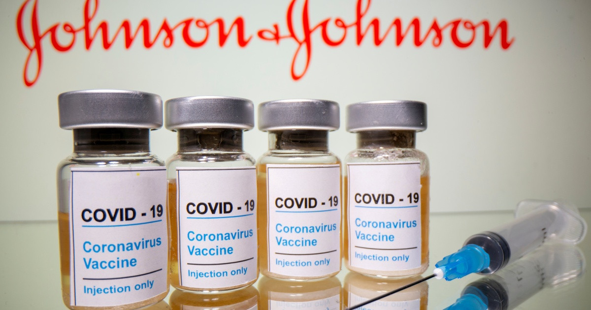 <div>2021-02-04 23:20:36 | Johnson & Johnson asks US to approve single-dose COVID jab | Business and Economy News</div>