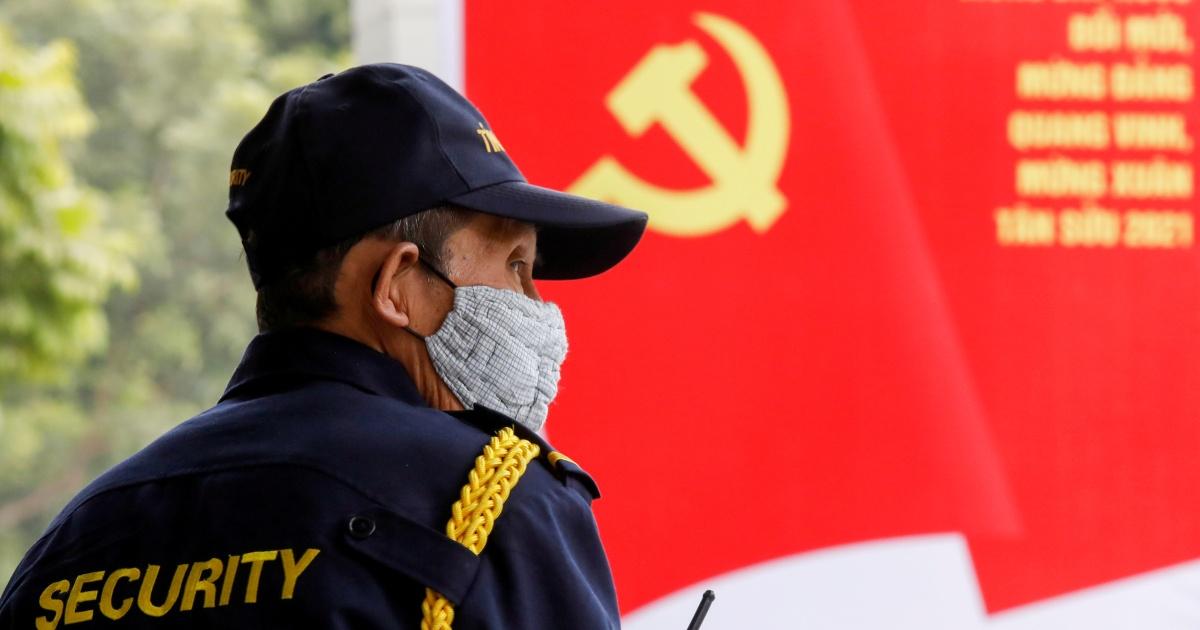 'Chilling' crackdown on dissent in Vietnam ahead of key congress - aljazeera