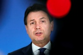 Italy's main governing parties have warned that snap elections, two years ahead of schedule, will be the only way out of the impasse unless a solution is rapidly found [File: Olivier Hoslet/Pool via Reuters]
