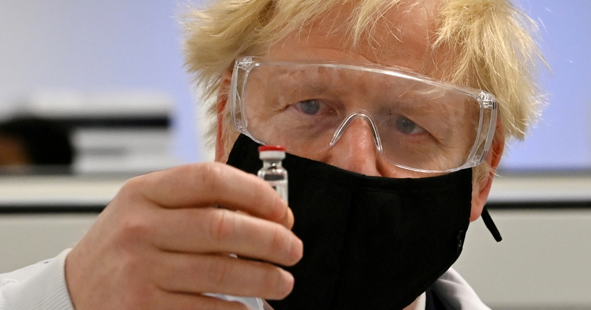 UK's Johnson backs public inquiry into handling of pandemic | Coronavirus pandemic News