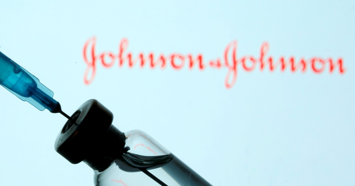 www.aljazeera.com: Johnson & Johnson COVID jab safe and effective, US FDA staff find