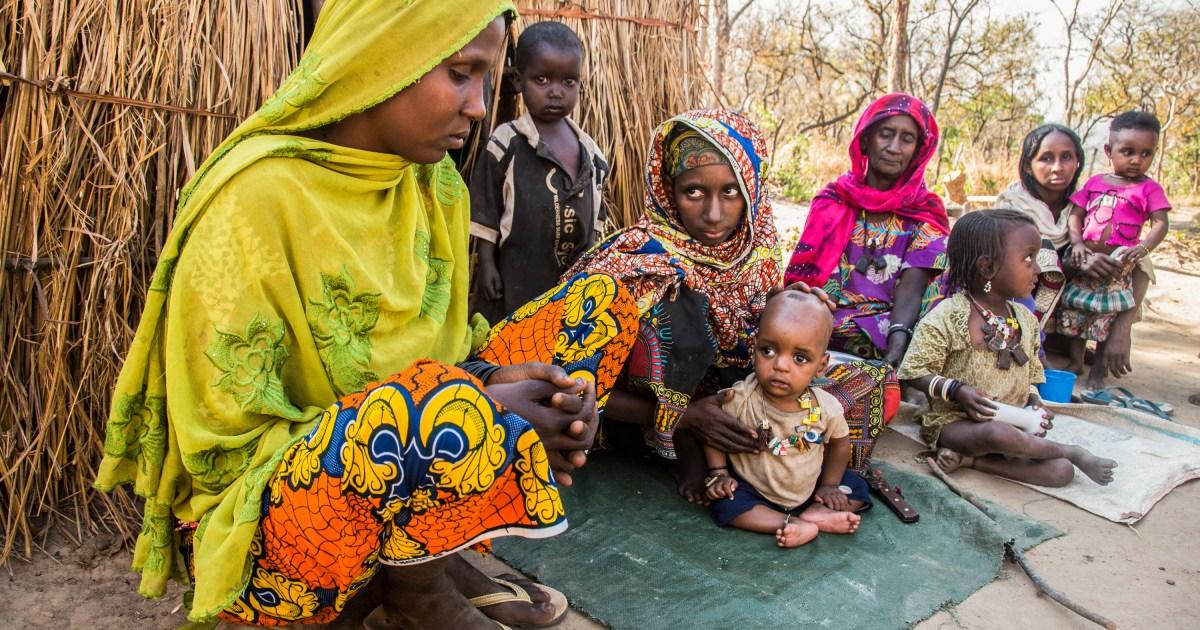 In war-weary CAR, humanitarian crisis deepens amid fresh violence thumbnail